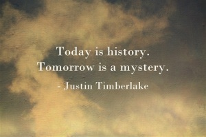 Today-is-history